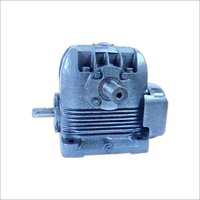 Industrial Worm Gear Box