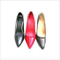 Ladies Cort Shoes