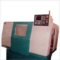 Cnc High Speed Tube Cutting Machine