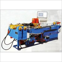 Cnc Hydraulic Pipe Bending Machine