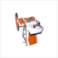 Shoe Tack Making Machinery
