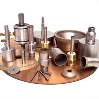 Diamond Turning Boring Tools