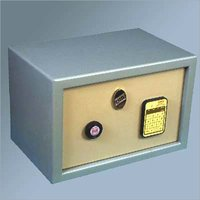 Digimatic Safety Lockers