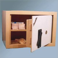 Double Walled Safety Lockers