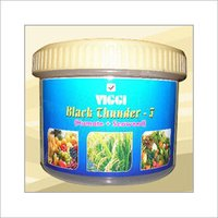 Black Thunder F - Seaweed Humate