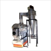 Gapping Tea Dryer