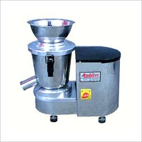 Commercial Mix Grinder