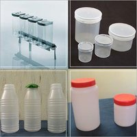 Kitchen Storage Jars