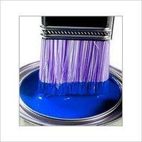Paint Emulsions