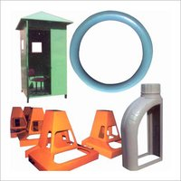 FRP MOULDING PRODUCTS