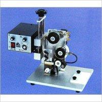 PNEUMATIC CODING MACHINE