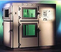 VACUUM CASTING SYSTEM