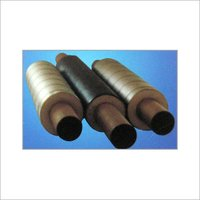 Pre Insulated Pipes