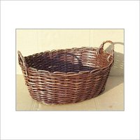 Large Oval Bread Basket