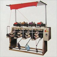 De Knitting Machine