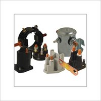 Moulded Hot Compression Components