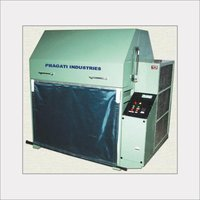 Nail Polishing Machines