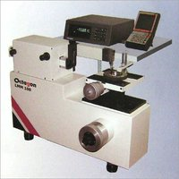 Horizontal Length Measuring Machine