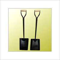 Square Shovels