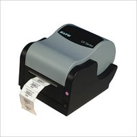 Bar Code Printer Solution