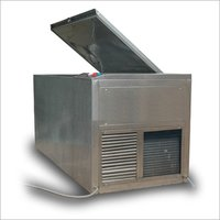 Commercial Refrigerator