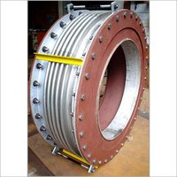 Expansion Joint For Cement Plant Kiln