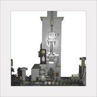 Automatic Sleeving Machine