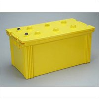 PP Heat Sealed Battery Container Sets