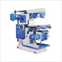 Universal Milling Machine