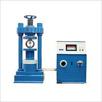 Digital Compressor Testing Machines