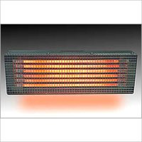 Infrared Heater-Industrial