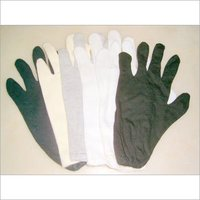 Banian Hosiery Gloves