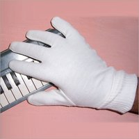 Hosiery Fabric Gloves