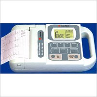 Electrocardiograph
