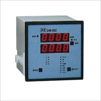 TRUE RMS 8 IN 1 DIGITAL METER