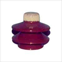 33 K. V. Pin Insulators