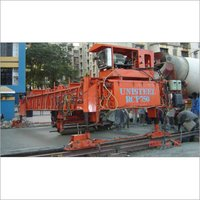 Concrete Paver Machine For Airport/Road