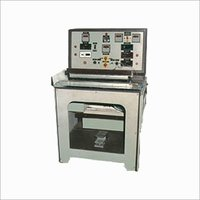 Laboratory Type Sealing Machine