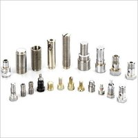 Automotive Precision Components