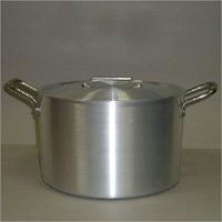 Aluminium Casserole
