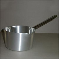 Aluminium Milk Pan