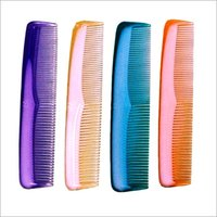 S / W Colour Hair Combs