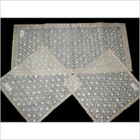 Handloom Cotton Table Covers