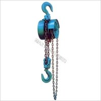 2 Ton Chain Pulley Blocks