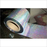 PET Sequins Spangle Film