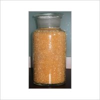 Second Grade Thin Ion Exchange Resin
