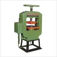 Cement Tiles Machineries