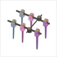 Spinal Pedicle Screw
