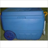 40 Ltrs Wheelie Cooler Mould Set