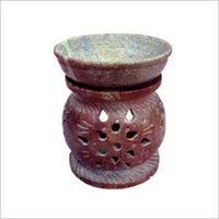 Soap Stone Aroma Burner